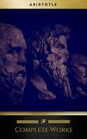 Aristotle: Complete Works (Golden Deer Classics) - Aristotle, Golden Deer Classics