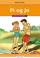 Pi og Jo - Randi Solvang