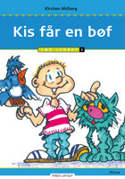 Kis får en bøf, Trin 1 - Kirsten Ahlburg