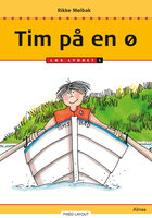 Tim på en ø, trin 1 - Rikke Mølbak