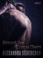 Almost Like Carpe Diem– Erotic Short Story - Alexandra Södergran