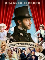 David Copperfield del 3 - Charles Dickens
