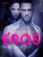 Eros– Erotic Short Story - B.J. Hermansson