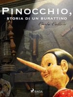 Pinocchio, storia di un burattino - Carlo Collodi