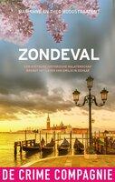 Zondeval - Theo Hoogstraaten, Marianne Hoogstraaten