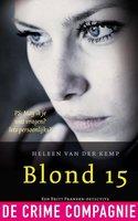 Blond 15 - Heleen van der Kemp