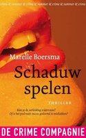 Schaduwspelen - Marelle Boersma
