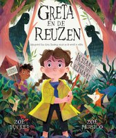 Greta en de reuzen - Zoë Tucker
