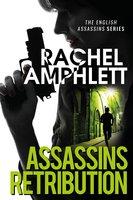Assassins Retribution - Rachel Amphlett