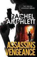 Assassins Vengeance - Rachel Amphlett