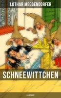 Schneewittchen - Lothar Meggendorfer