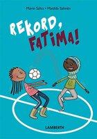 Rekord, Fatima! - Marin Salto