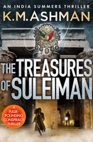 The Treasures of Suleiman - K.M. Ashman