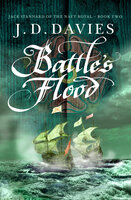 Battle's Flood - J.D. Davies