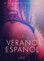 Verano español - Literatura erótica - Olrik