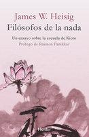 Filósofos de la nada (2a ed.) - James W. Heisig