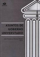 Asuntos de gobierno universitario - Jairo Humberto Cifuentes Madrid