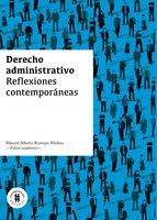 Derecho administrativo - Manuel Alberto Restrepo Medina