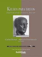 Kelsen para erizos - Carlos Bernal, Marcelo Porciuncula