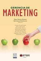 Gerencia de Marketing - Mario Giraldo Oliveros, David Juliao Esparragoza