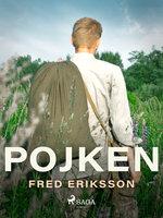 Pojken - Fred Eriksson