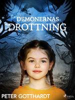 Den magiska falken 3: Demonernas drottning - Peter Gotthardt