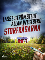 Storfräsarna - Lasse Strömstedt,Allan Westberg