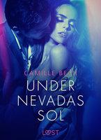 Under Nevadas sol - Camille Bech