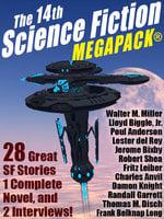 The 14th Science Fiction Megapack - Larry Niven, Poul Anderson, Joe W. Haldeman, Lloyd Biggle Jr.