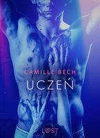 Uczeń - opowiadanie erotyczne - Camille Bech
