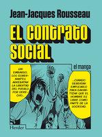 El contrato social - Jean-Jacques Rousseau