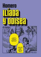 Ilíada y Odisea - Homero