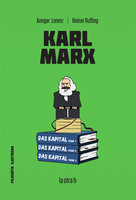 Karl Marx - Ansgar Lorenz, Reiner Ruffing