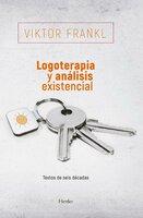 Logoterapia y análisis existencial - Viktor Frankl