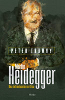 Martin Heidegger - Peter Trawny