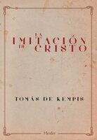 La imitación de Cristo - Tomás De Kempis