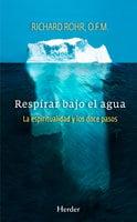 Respirar bajo el agua - Richard Rohr