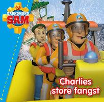 Brandmand Sam: Charlies store fangst - D. Gingell, D. Jones, R.J.M. Lee