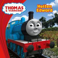 Thomas og vennerne: Helten Edward - Reverend W. Awdry