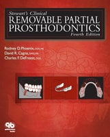 Stewart's Clinical Removable Partial Prosthodontics - Rodney D. Phoenix, David R. Cagna, Charles F. DeFreest