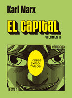 El capital. Volumen II - Karl Marx
