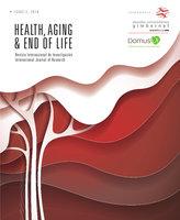 Health, Aging & End of Life. Vol. 3 - Varios Autores