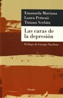 Las caras de la depresion - Emmanuela Muriana, Laura Petteno, Tiziana Verbitz