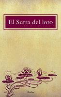 El sutra del loto - Anónimo
