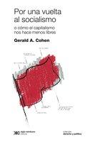 Por una vuelta al socialismo - Gerald A. Cohen