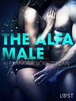 The Alfa Male - Alexandra Södergran