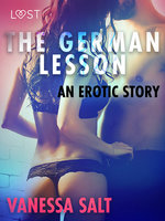 The German Lesson - Vanessa Salt