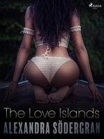 The Love Islands - Alexandra Södergran