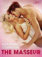 The Masseur - Alexandra Södergran