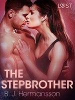 The Stepbrother - B.J. Hermansson